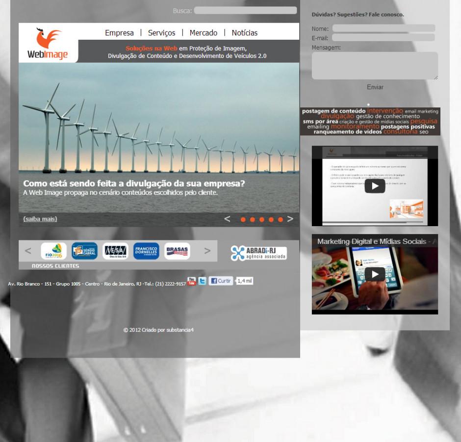 Agência Webimage