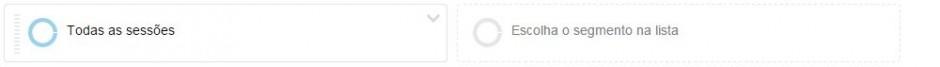 Segmentos do Google Analytics 1